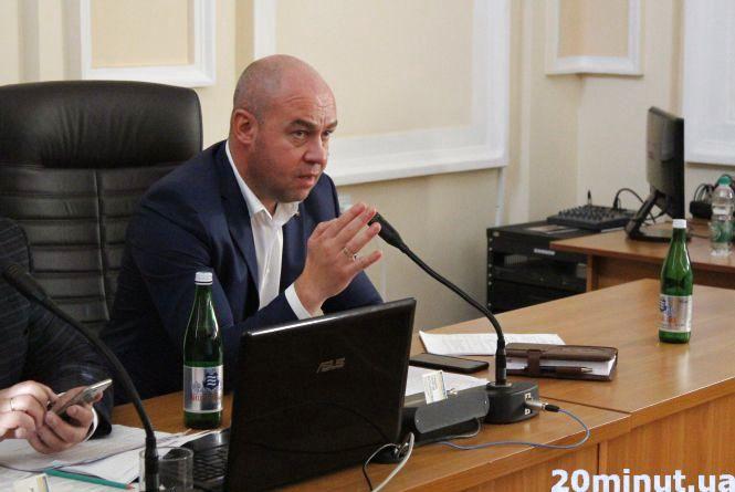 До Тернопільської ОТГ приєднались п'ять громад Зборівського району