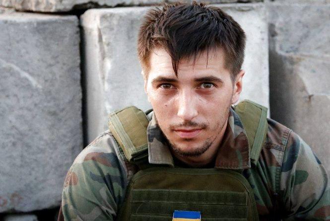 Відкриють меморіальну дошку Герою Віктору Гурняку