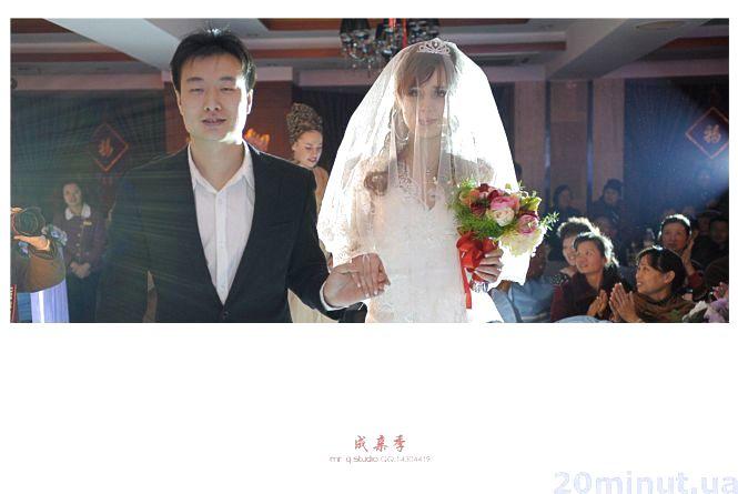 Історії тернополян: у Китаї чоловік знайомить з родиною тільки одну жінку