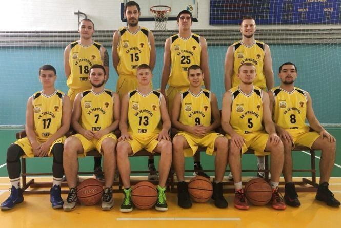 """Баскетбольний """"Тернопіль"""" стартував у новому чемпіонаті з перемоги та поразки"""