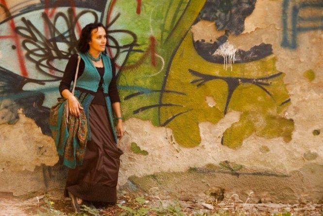 Тернопільська письменниця Ганна Осадко дає 12 порад життєвої рівноваги