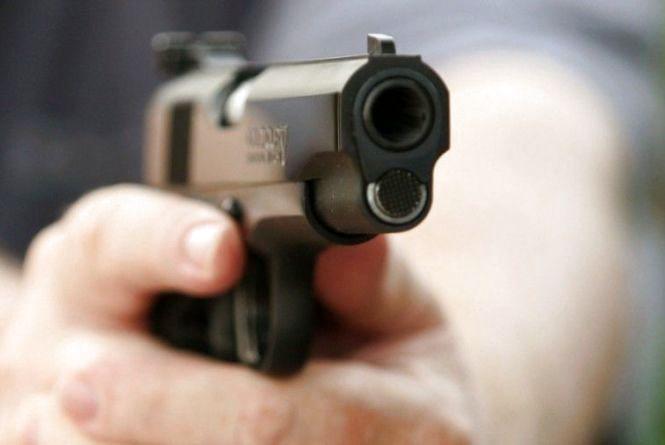 У Тернополі 14-річний студент стріляв із  вікна гуртожитку