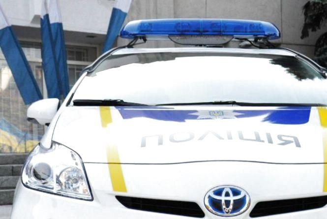 У Тернополі п'яний таксист втікав від поліцейських. Є відео