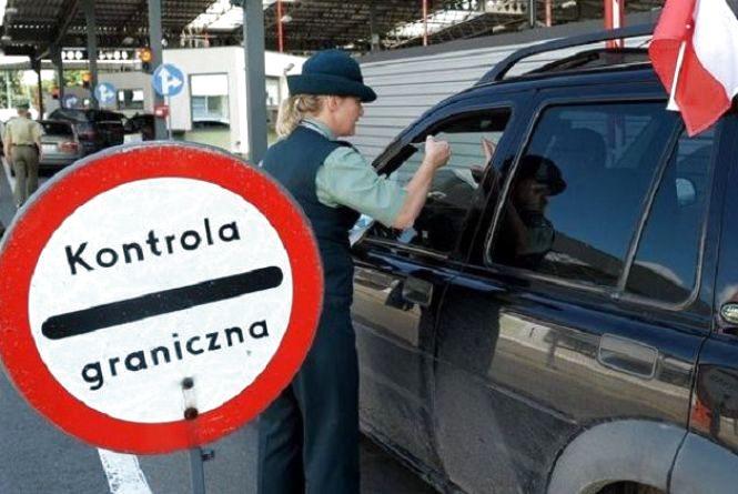Тернополян «трясуть» на польських кордонах