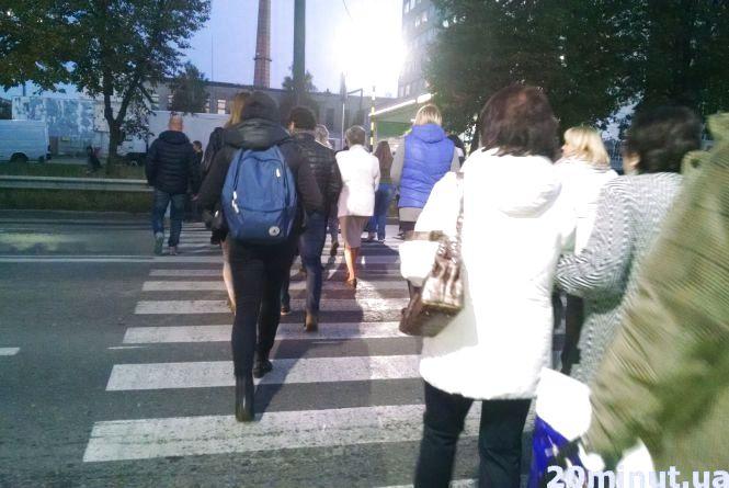 Сьогодні протестуватимуть не тільки сусіди котельні на вул. Київській, а й люди з вул. Купчинського