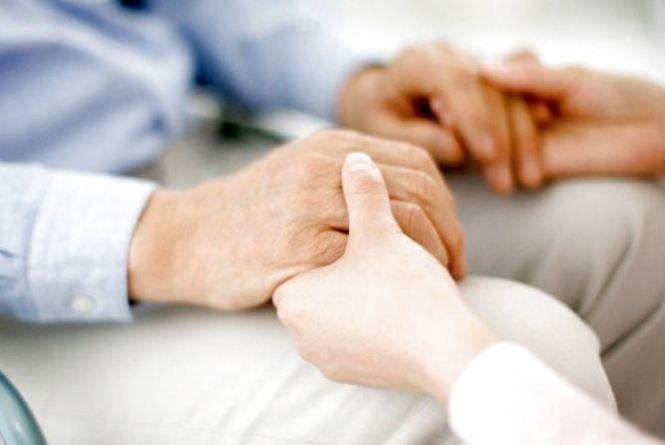 Сьогодні, 13 жовтня: Всесвітній день хоспісів та паліативної допомоги