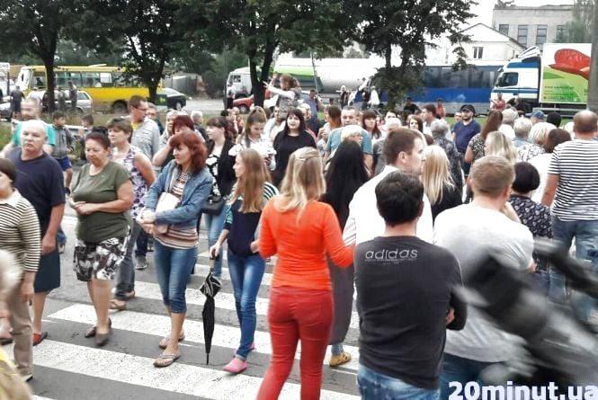 Скандальні котельні: активісти & представники влади в прямому ефірі (запис прямої трансляції)