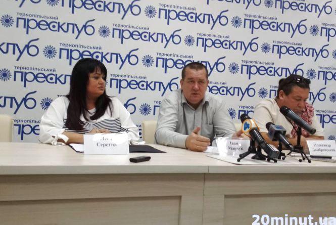 Погано відремонтовані дороги на Тернопільщині ремонтуватимуть повторно