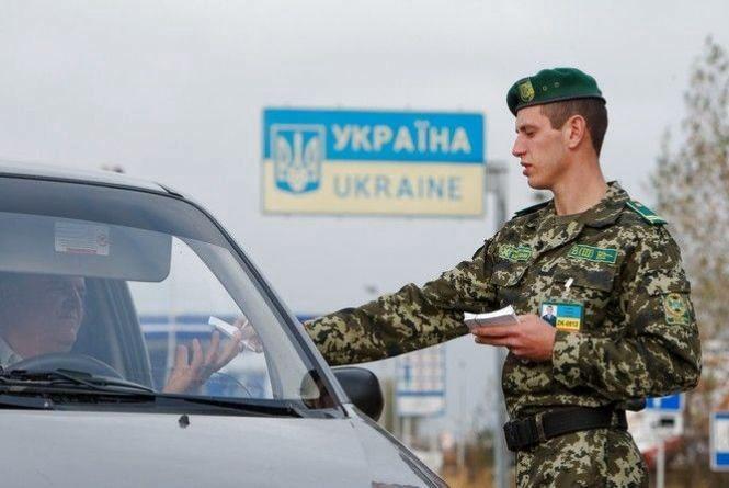 Українець намагався по підроблених документах вивезти за кордон 14-річного хлопця з Тернопільщини