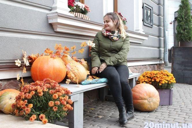 Топ-7 осінніх фотозон до Хелловіну в Тернополі