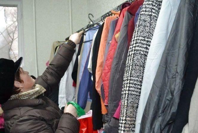 """Соціальний магазин """"Одежина"""" за кошти громадського бюджету ремонтувати не будуть"""