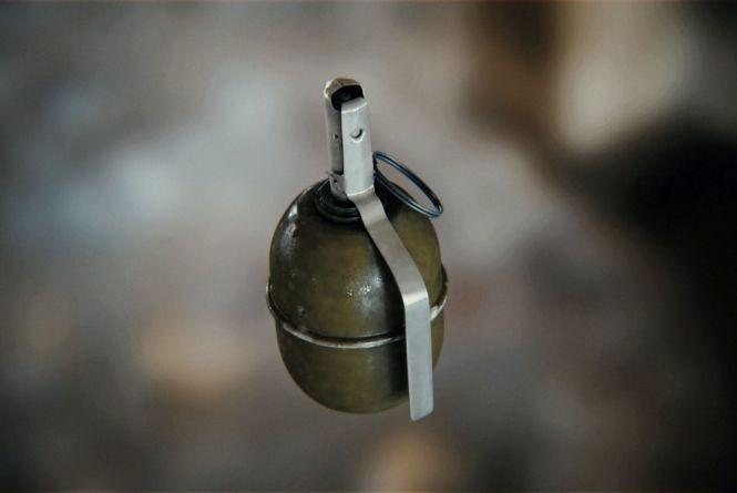 У Тернополі на території училища виявили гранати