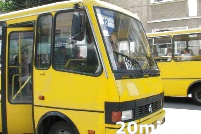 Тролейбуси по 8, маршрутки по 9. Проїзд у Тернополі дорожчає