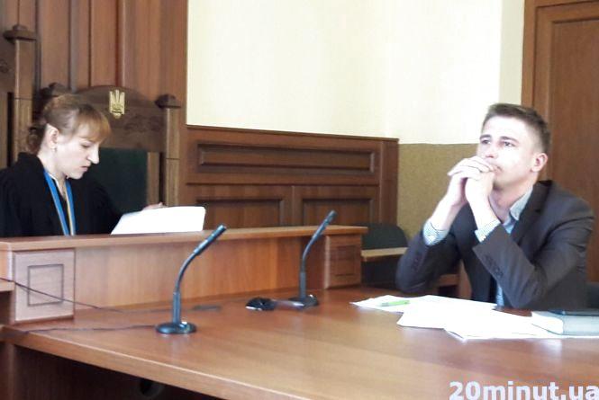 «П'яна» справа Овчарука в суді. Чому не ухвалили рішення?