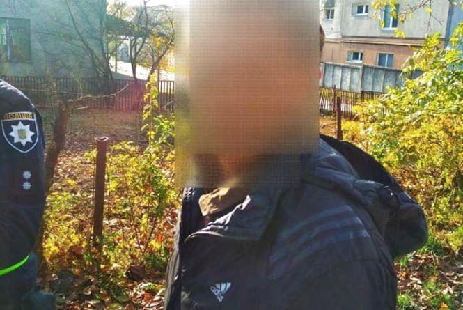 У Тернополі чоловік намагався відкупитись від патрульних