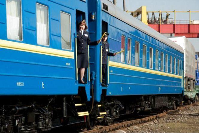Сьогодні, 4 листопада: День залізничника України