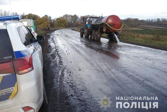 27 водіїв вже оштрафували майже на 10 тисяч гривень
