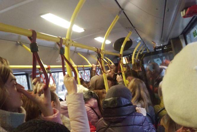 У міській раді зібралася транспортна комісія (пряма трансляція)