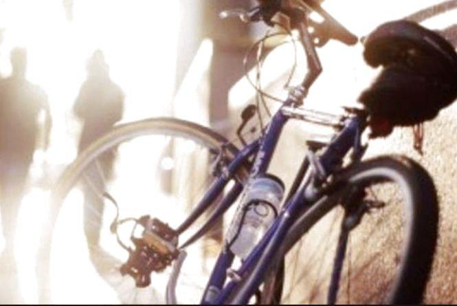У Тернополі іноземний студент викрав три велосипеди