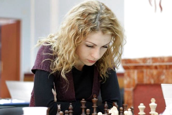 Тернопільська шахістка посіла п'яте місце на Кубку Європи