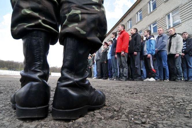 На Тернопільщині зникнуть військові комісаріати