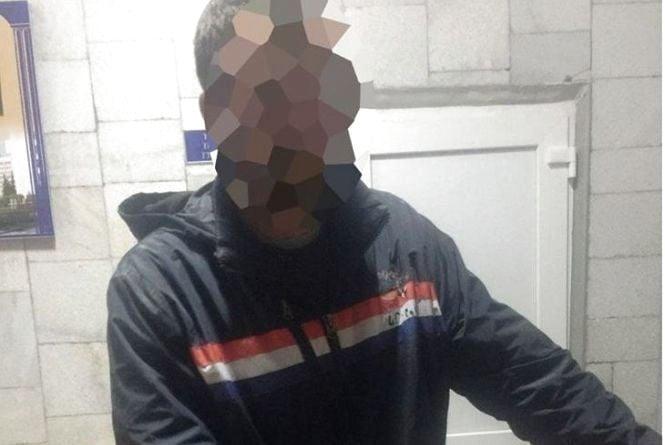 На БАМі затримали 33-річного чоловіка, який перебував у розшуку
