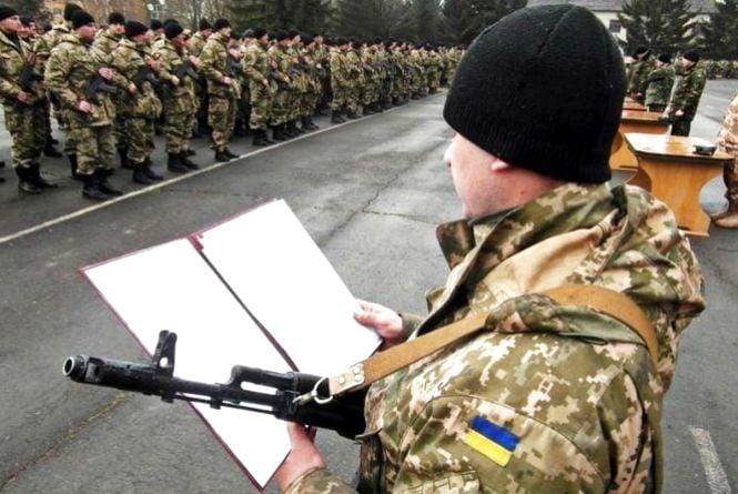 Осінній призов на Тернопільщині триває: за місяць в армію відправили більше 300 осіб