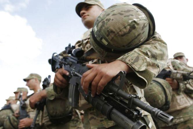 Тернополян запрошують на військову службу в резерві