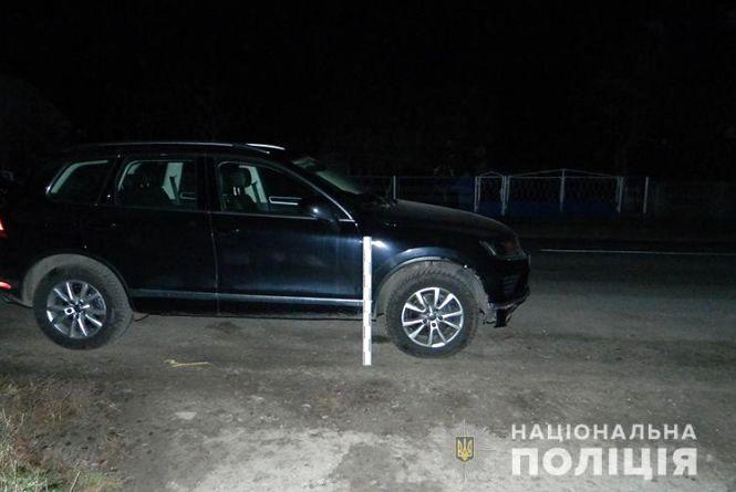 Смертельна аварія на Чортківщині: поліція збирала частини тіла з дороги