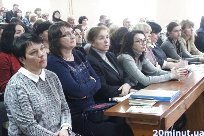 Три дні у Тернополі працюватиме трансфер-містечко інноваційних можливостей