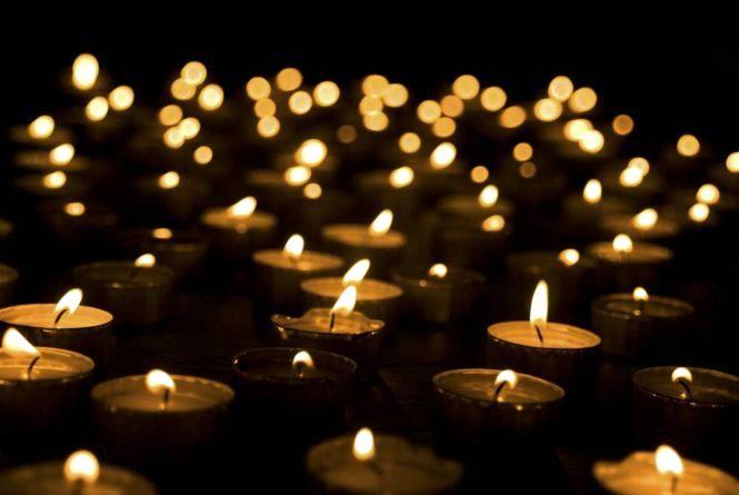 Всесвітній день пам'яті жертв дорожніх аварій відзначають 18 листопада