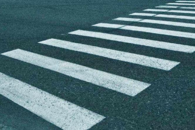Де у Тернополі небезпечні пішоходні переходи