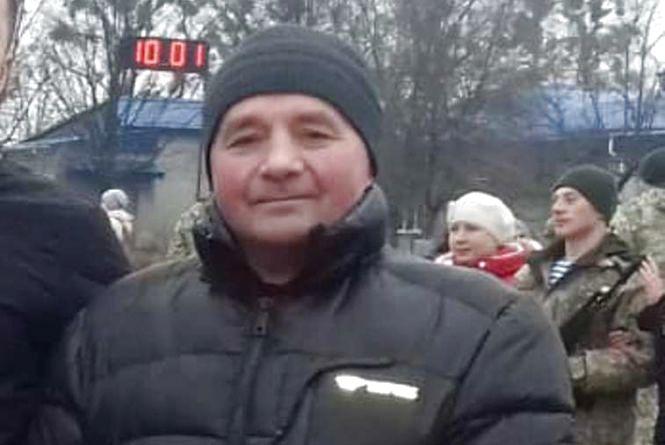 У Польщі зник житель Збаражчини. Рідні чоловіка просять допомогти із пошуком (оновлено)