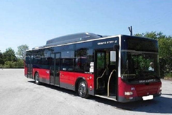 """""""Тернопільелектротранс"""" підписав договір про закупівлю 20 автобусів за 408 000 євро"""