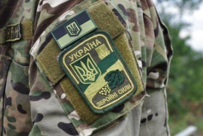 Військового з Тернопільщини знайшли мертвим у Львівській області