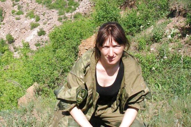 """""""Моя війна почалася з Майдану"""", - тернополянка про 5 років Революції Гідності"""
