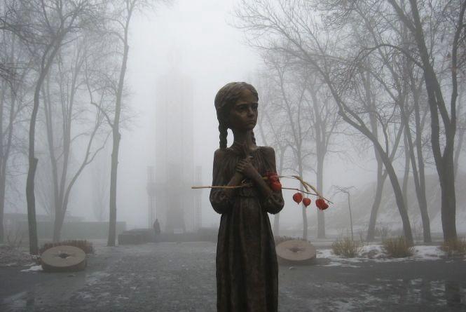 """""""У цей день вони чекають на тебе..."""" Не забудьте пом'янути жертв Голодомору"""