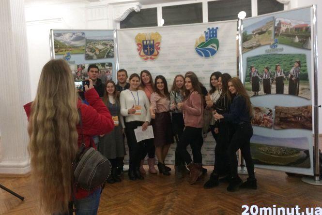 Туристичний форум Тернопілля будуть проводити двічі на рік