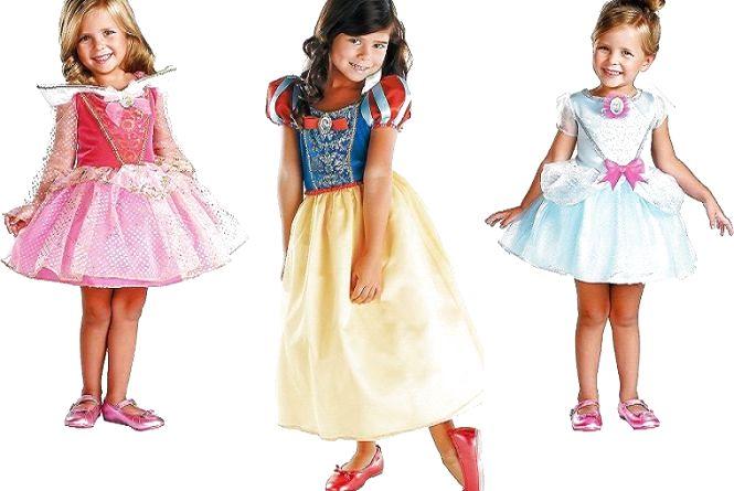 Де у Тернополі можна орендувати карнавальний костюм для малечі