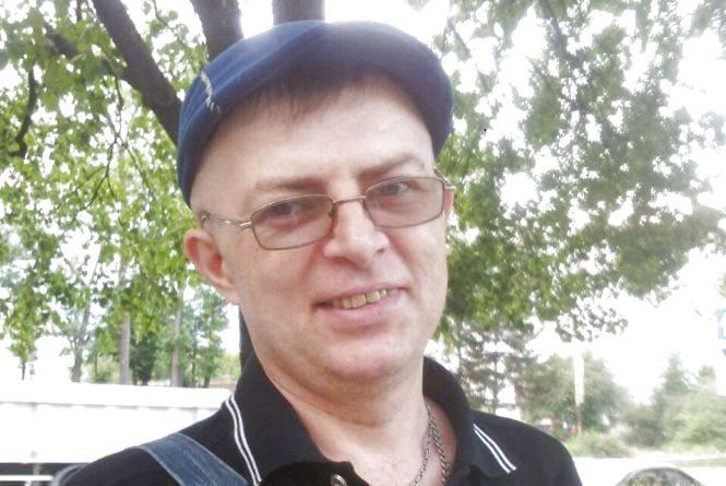Тернополянина Петра Бойка, якого шукали три дні, знайшли живим і неушкодженим