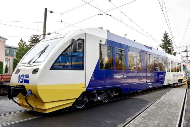Із Києва до Борисполя тепер можна їздити «експресом»
