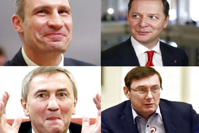 Слова українського політика чи цитата з інтернету? Тест на знання пафосних промов
