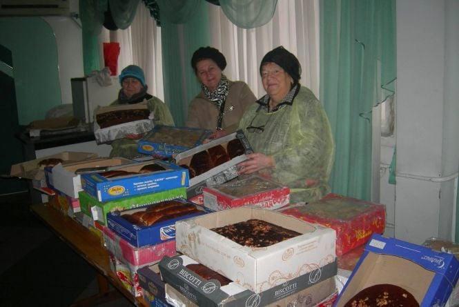 Викрали медикаменти та харчі, які мали відправляти солдатам на Схід