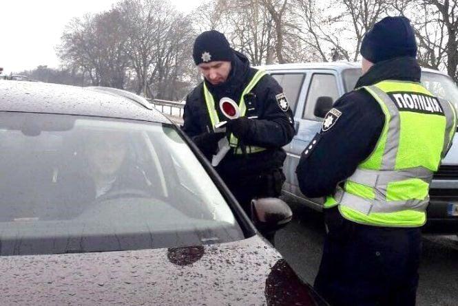 На Тернопільщині водіїв почали штрафувати за перевищення швидкості: перші результати
