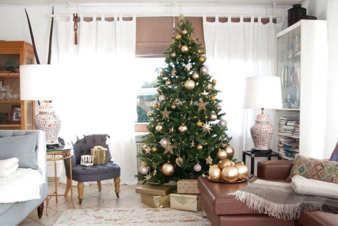 Де у Тернополі ще можна знайти квартири на Новорічну ніч