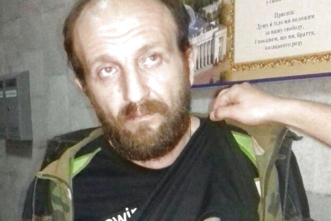 Обвинувачений в убивстві 4 людей Михайло Феськів проходить експертизу. Чи адекватний і осудний