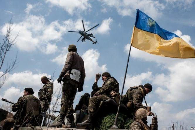Чи повинен кожен чоловік йти в армію: правду про службові будні розкажуть тернопільські військові (запис трансляції)