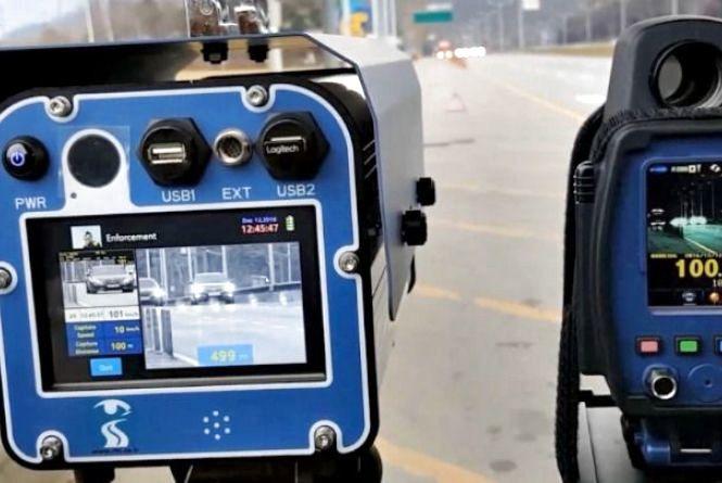 TruCAM: міфи, припущення і звинувачення. Чи каратимуть за перевищення швидкості на 20 км/год?