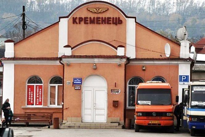 Хто влаштував транспортну проблему на Кременеччині
