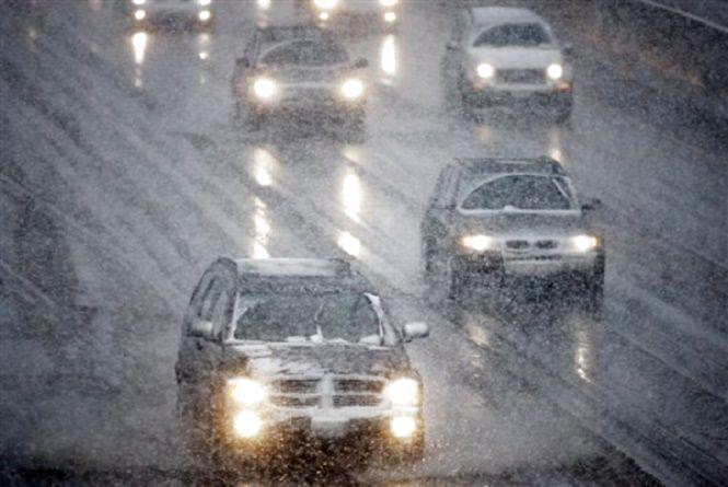 Погода у Тернополі на 7 грудня: сніг, -1°